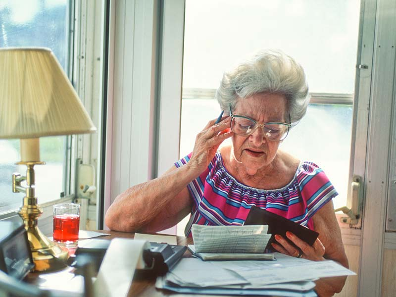 Creating Financial Transparency in Private Estates to Protect Elders from Financial Abuse