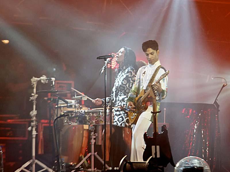 Surprisingly, Prince Fails to Plan