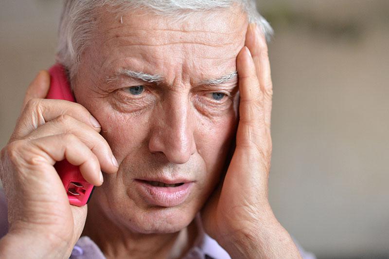 Neuroscience Explains Why Seniors Are More Vulnerable To Predators