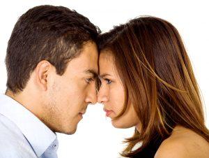 Mad couple head-to-head