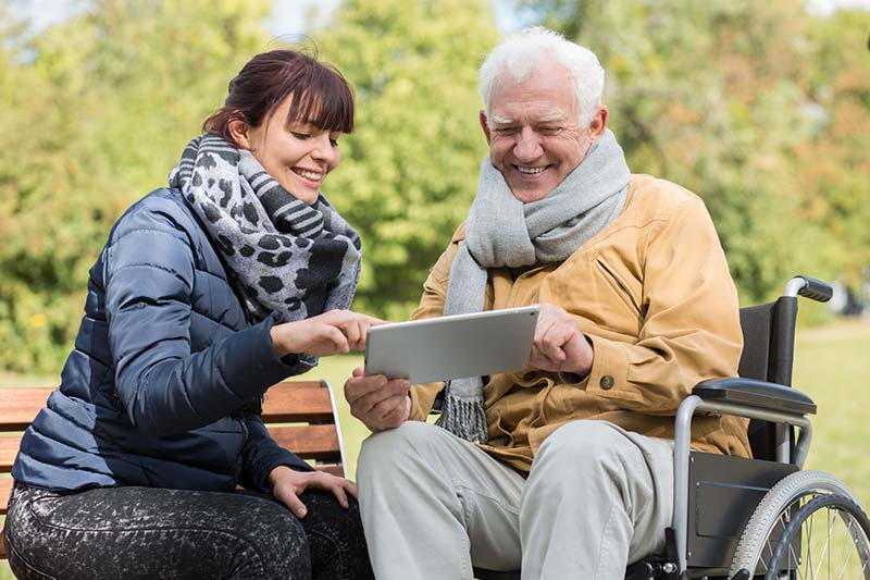 How A Caregiver Child Or A Sibling Can Save A Senior's Home From Medicaid Estate Recovery
