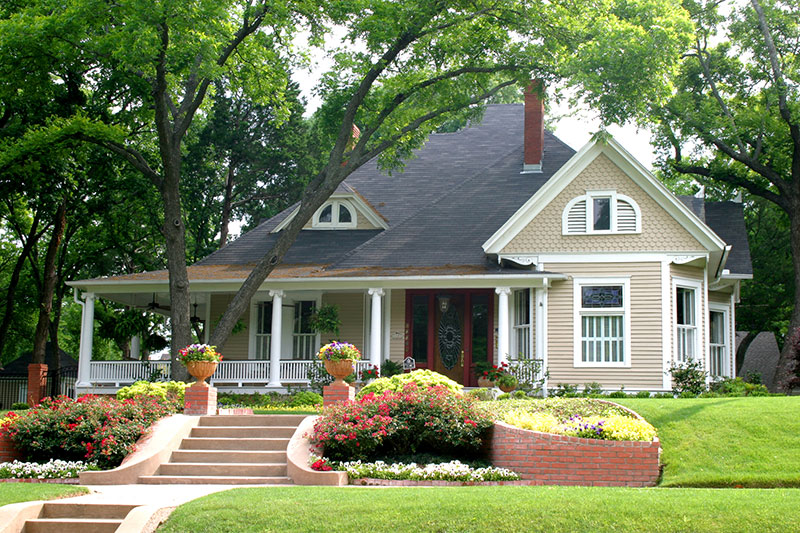 Using a MAPT to Protect a Home With a Mortgage From Medical Creditors