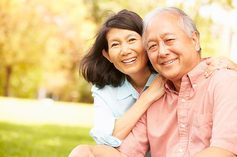 How it Works:  Using a Medicaid Annuity to Shield a Couple's Assets from Medicaid