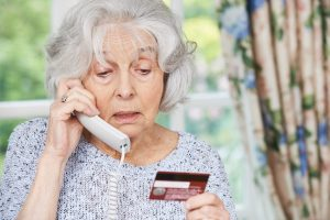 Trusts Can Help Protect Seniors from Elder Financial Abuse